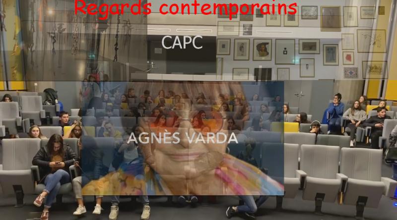 Balade bordelaise pour regards contemporains