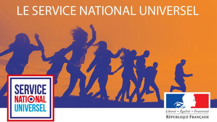 Le Service national universel (SNU)