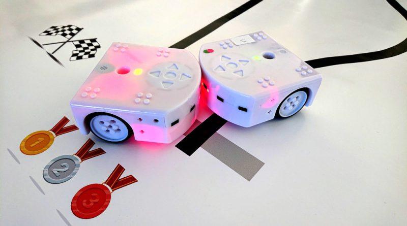 défi robotique école